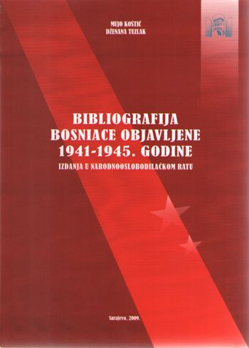 Bibliografija Bosniace NOR